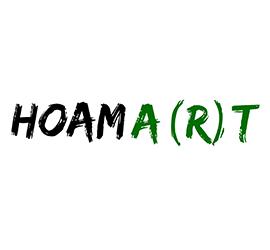 Hoama(r)t Logo