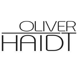Oliver Haidt Logo
