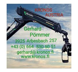 Kronos Austria