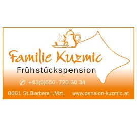 Familie Kuzmic
