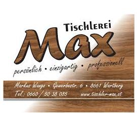 Tischlerei Max